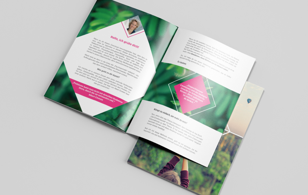 Ebook de naturopathie - Naturopathie ebook