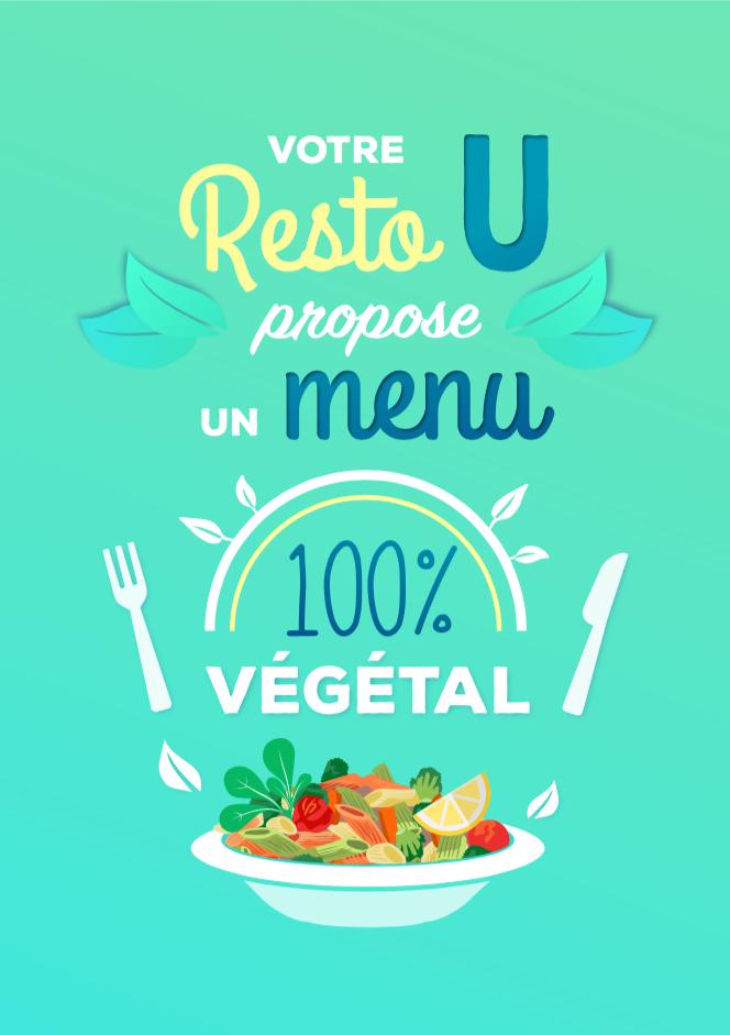 assiettes végétales
